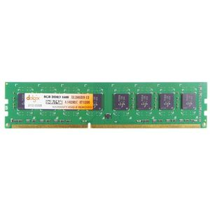 Dolgix (DLD8GD3-13) 8GB DDR3 Desktop Ram Price in India