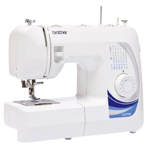 Brother GS-2700 Electric Sewing Machine Price in India