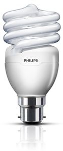 Philips Tornado 20 W CFL Bulb Price in India