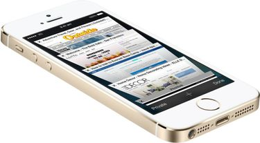3ca29bc63d3f01 Apple iPhone 5S Price in India, Full Specification, Features (20th ...