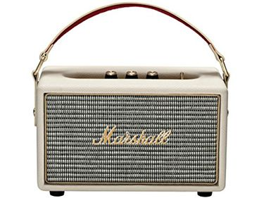 Marshall Kilburn Bluetooth Speaker Price in India