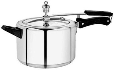 Vinod Stainless Steel 5 L Pressure Cooker Price in India