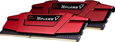 G.Skill Ripjaws V (F4-2666C15D-16GVR) 16GB (2 x 8GB) DDR4 Desktop Ram Price in India