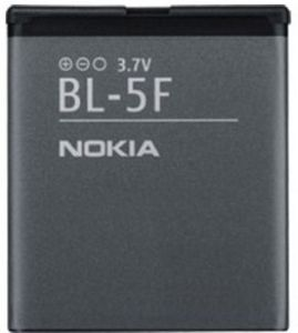 Nokia BL-5F Battery Price in India