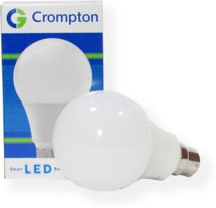 Crompton 9W White LED Bulb (Pack of 4) Price in India