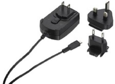 BlackBerry International Travel Charger Price in India
