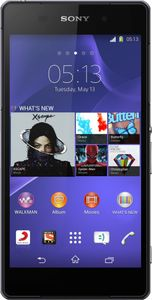 Sony Xperia Z2 Price in India
