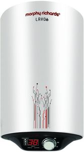 Morphy Richards Lavo EM 6 Litres Storage Water Geyser Price in India