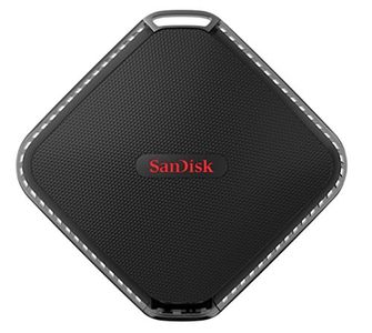 Sandisk Extreme 500 Portable 120GB SSD Price in India