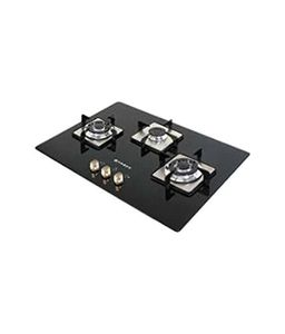 Faber GB 30 SSP AI 3 Burner Built In Hob Gas Cooktop Price in India