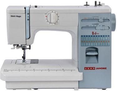 Usha Stitch Magic Electric Sewing Machine Price in India