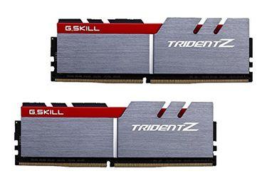 G.Skill Trident Z (F4-3200C16D-16GTZB) DDR4 16 GB (8 x 2 GB) Ram Price in India