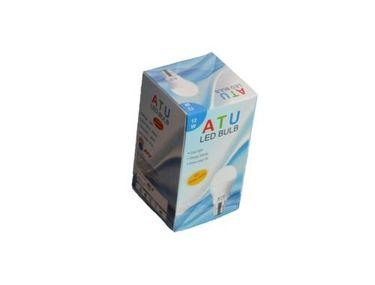 ATU 12W LED Bulb (Cool Light) Price in India