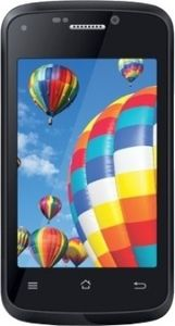IBall Andi 3.5KKe Plus Price in India