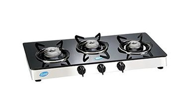Glen Gl-1033 GT AI Auto Glass Cooktop Price in India