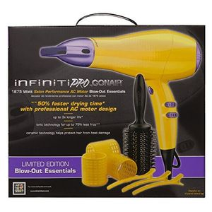 Conair 325 Infiniti Pro Limited Edition 1875W Hair Dryer Price in India