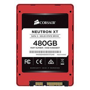Corsair Neutron XT (CSSD-N480GBXT) SATA3 480GB SSD Price in India