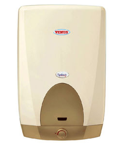 Venus Splash 25 Litres Storage Water Geyser Price in India