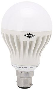 HPL 15W B22 LED Bulb (White) Price in India
