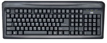 TVS-e E Champ PS2 PS2 Keyboard Price in India