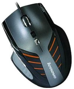 Lenovo M6811 USB 2.0 Mouse Price in India