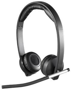 Logitech H820e Wireless Headset Price in India
