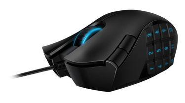 Razer Naga MMOG Laser Mouse Price in India