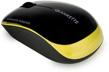 Amkette Element Wireless Mouse Price in India