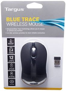Targus 2.4GHz Optical Wireless Mouse Price in India