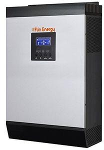 Flin Energy FlinSlim 3kVA/2400W, 24V MPPT Solar Hybrid Inverter Price in India