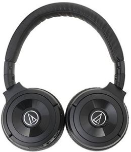Audio-Technica ATH-WS99BT Over the Ear Bluetooth Headphones Price in India