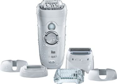 Braun Silk Epil 77 561 Epilator Price in India