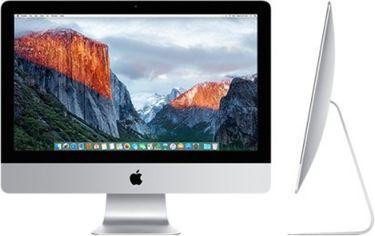 Apple IMac MK452HN/A All In One Desktop Price in India