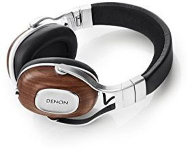 Denon AH-MM400 Music Maniac Over-Ear Headset Price in India