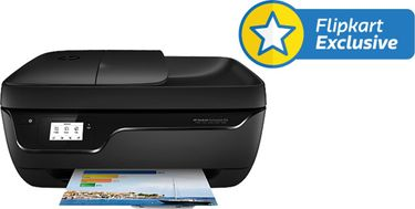 HP DeskJet Ink Advantage 3835 All in One Multi function Printer Price in India