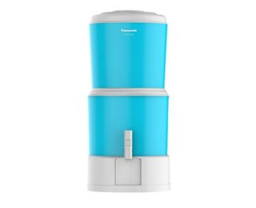 Panasonic TK-DCP32-DA Bacteriostatic 22 L Water Purifier Price in India