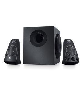Logitech Z623 2.1 Multimedia Speaker Price in India