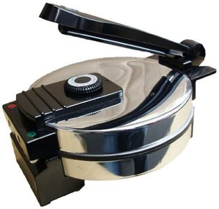Saachi SA1650 Electric Non-Stick Roti Maker Price in India