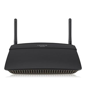 Linksys EA2750 N600 Dual Band Smart Wi-Fi Wireless Router Price in India