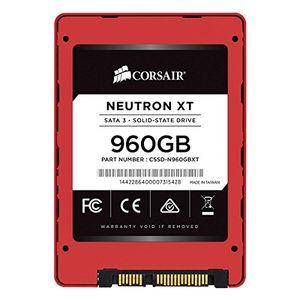 Corsair Neutron XT (CSSD-N960GBXT) SATA 3 960GB Internal SSD Price in India