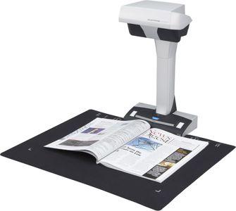 Fujitsu ScanSnap SV600 Scanner Price in India