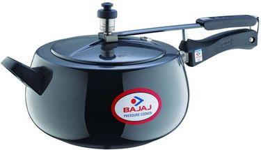 Bajaj Handi Anodized Induction Base PCX 65HD 5 L Pressure Cooker Price in India