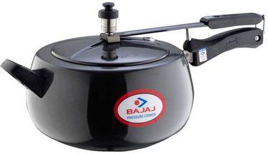 Bajaj PCX 65H Aluminium 5 L Pressure Cooker Price in India