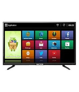 Nacson NS8016 32 Inch HD Ready LED TV Price in India