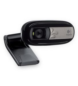 Logitech C170 Webcam Price in India