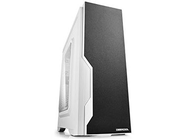 Deepcool Dukase Mid Tower Computer Cabinet Price in India