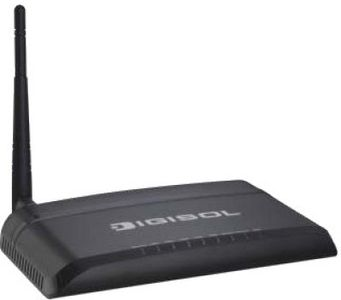 Digisol 150 Mbps Wireless 3G Broadband Router Price in India