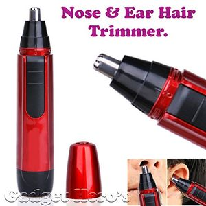 Gadget Heros Nose, Ear, Facial Hair Trimmer Price in India