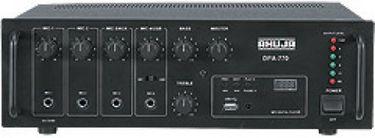 Ahuja DPA-770 70W AV Power Amplifier Price in India