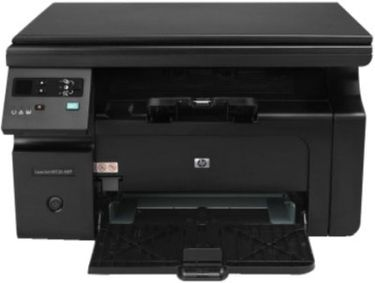 HP LaserJet Pro M1136 Multifunction Printer Price in India